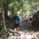 2019 07 19 Kenny Hiking