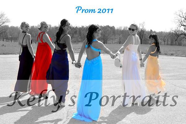 2011 MH-MA Prom