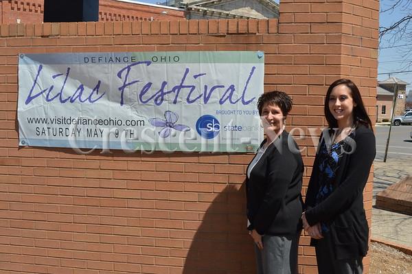 04-24-15 NEWS IR State Bank Sponsorship of Lilac Fest