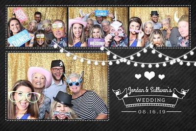 Alderman Wedding Photobooth 8.16.2019