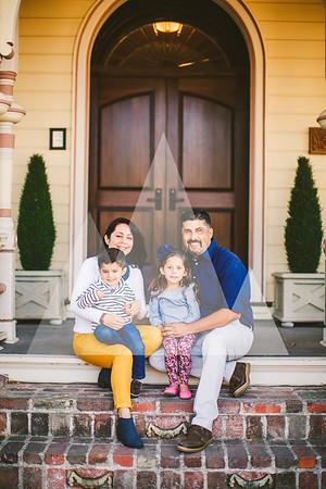 Trujillo 2019 - Family