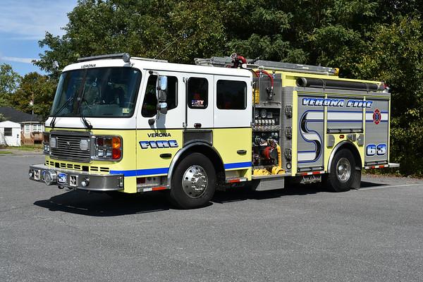 Company 6 - Verona Fire Department