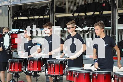 Plano Drumline Contest (9-21-19)
