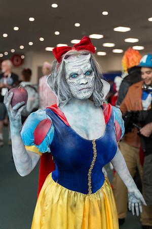 2017 San Diego Comic Con