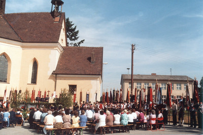 Patriching St. Korona