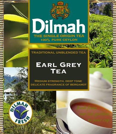 Dilmah Foodservice
