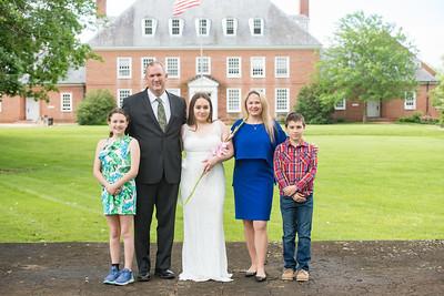 Family Photos 2017