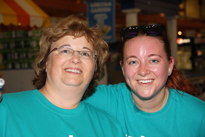 Shull's Soldier's Ovarian Cancer Walk - 9-24-2016