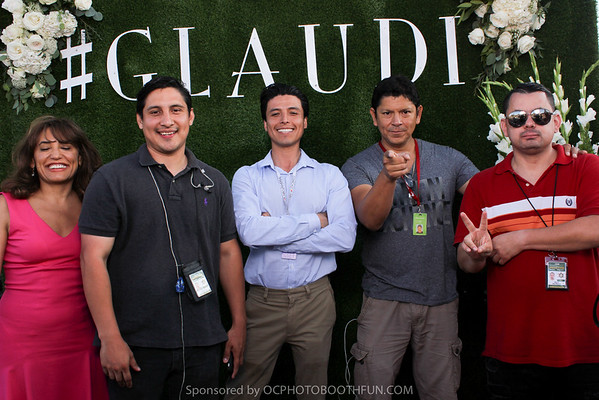 GLAUDI grand opening 2016