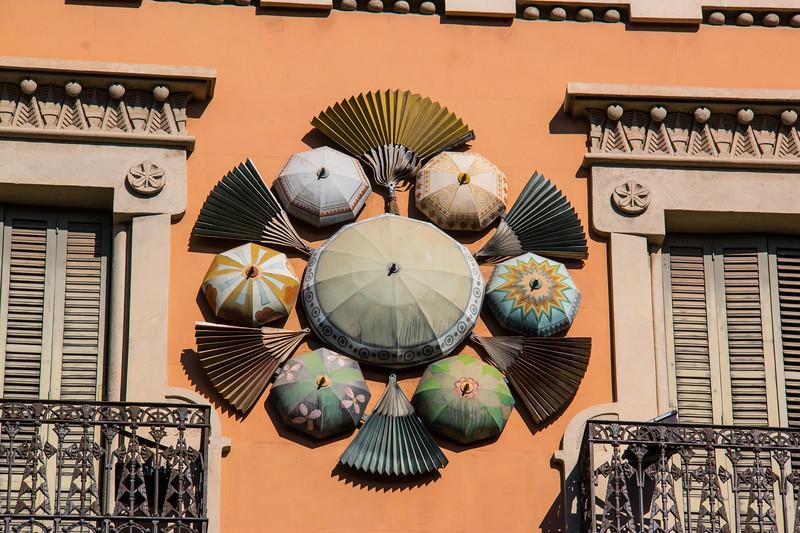 The Umbrella Factory