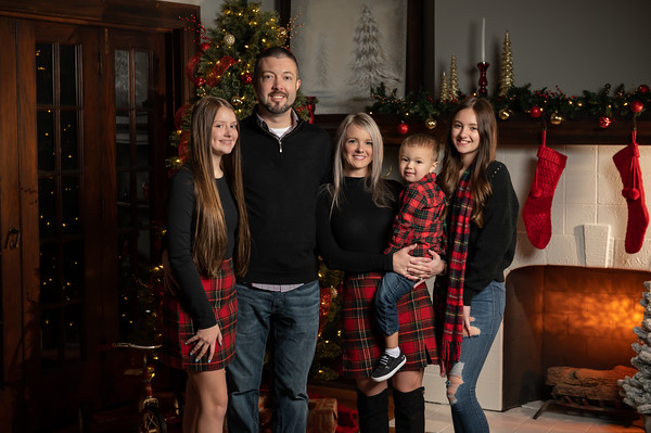 Whittington Family Christmas
