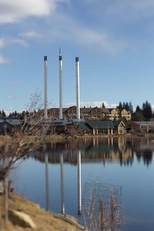 Bend - Central Oregon