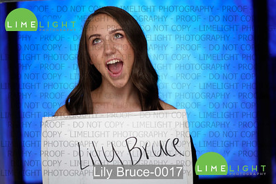 Lily Bruce