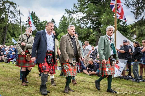 Lochearnhead Highland Games
