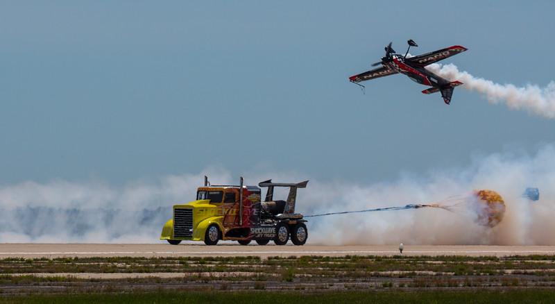 Neponset Airshow 2017