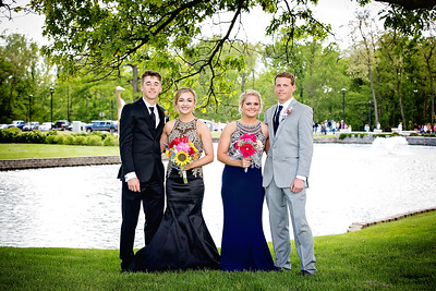 JCHS Prom 2017