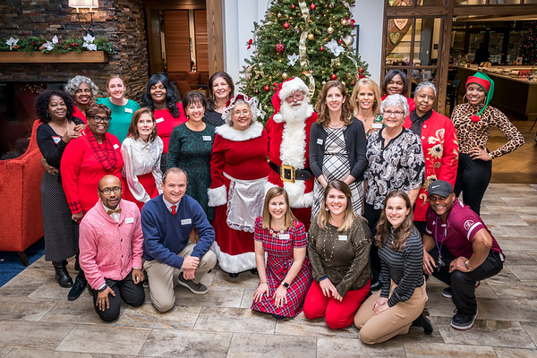 RMH Holiday Open House