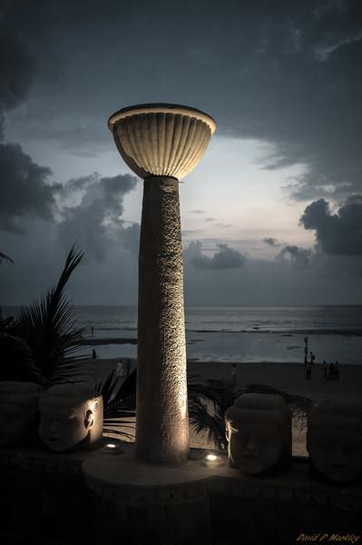 Pillar Lighting