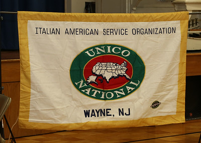 Wayne UNICO Heritage Day 2017