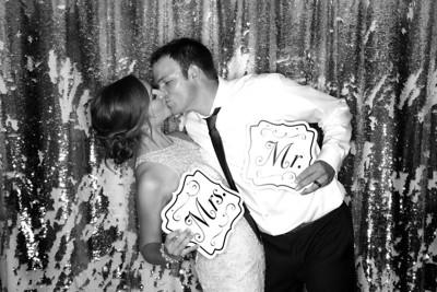 Jennifer & Keipher Wedding