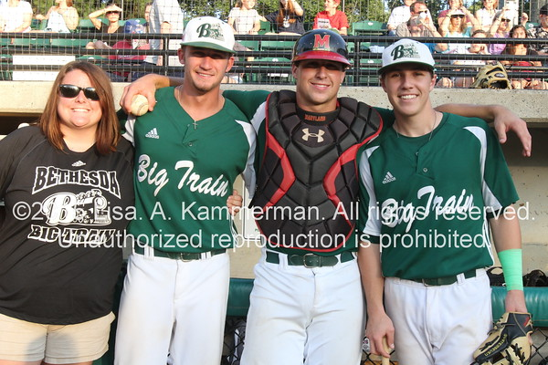 All Star Game, 7/15/2015, Pre-game, fans, etc