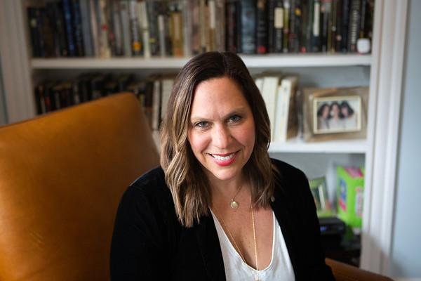 Rebecca Portrait Selections