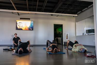 Yoga June 2019