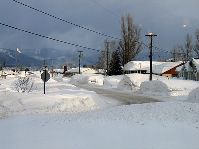 YOU WANT SNOW ! TU VEUX DE LA NEIGE - EN V'LA!