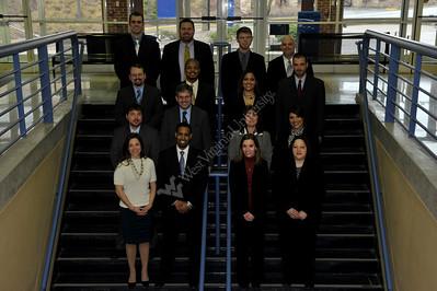 27416 - EMBA Graduate Program Group Shots