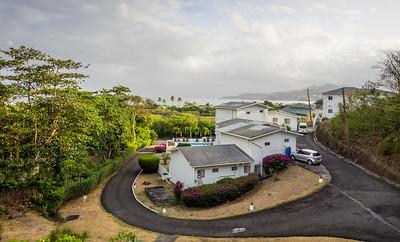 Grenada May 2015