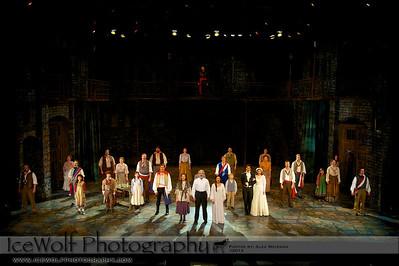 """""""Les Misérables"""" Archival Photos"""