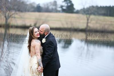 Geoff + Erin Wedding