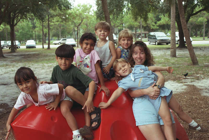1996 09 -  Kitara's Birthday Party 020.jpg