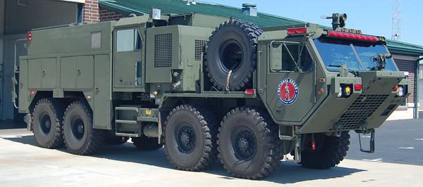 Rowan Army National Guard Air Depot