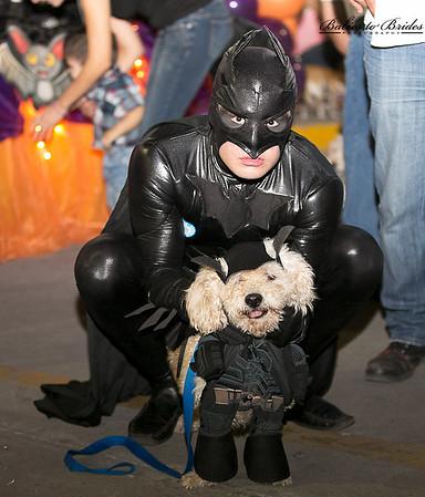 Pata de Perro Halloween Contest
