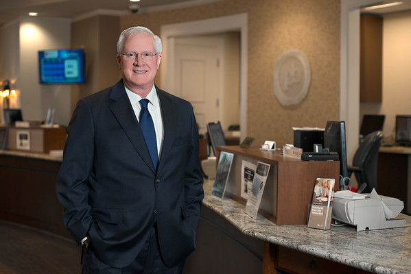Lloyd Harrison - Virginia Partners Bank