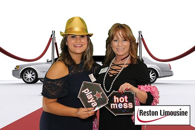Reston Limo Holiday Party 2018