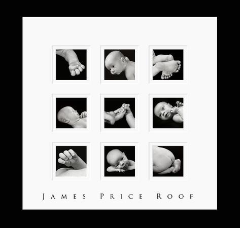 James Price Roof
