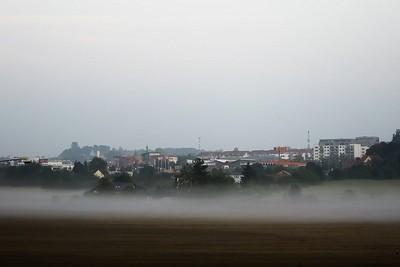 Olomouc, Křelov - 2. srpna 2014