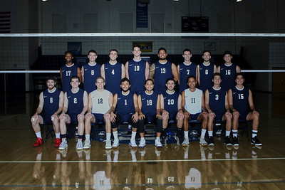 2019 Men's Volleyball