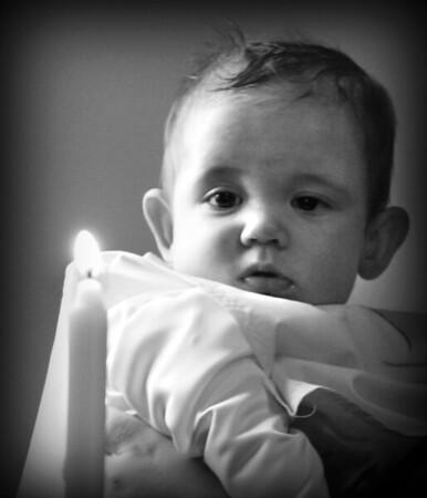 Fitzgibbon Baptism ~ Bucks County