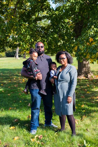 The Sanusi's 2019