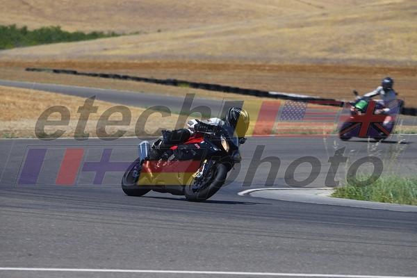 6/14/20 Thunderhill California Superbike School