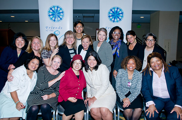 2016 CEDAW Women's Human Rights Awards Breakfast - October 17