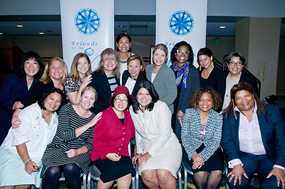 2016 CEDAW Women's Human Rights Awards Breakfast - October 17