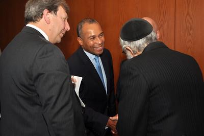 Second  Annual Consular Reception 2011