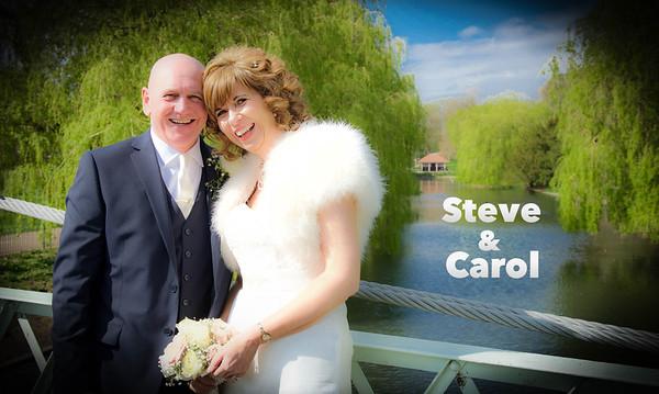 Steve & Carol