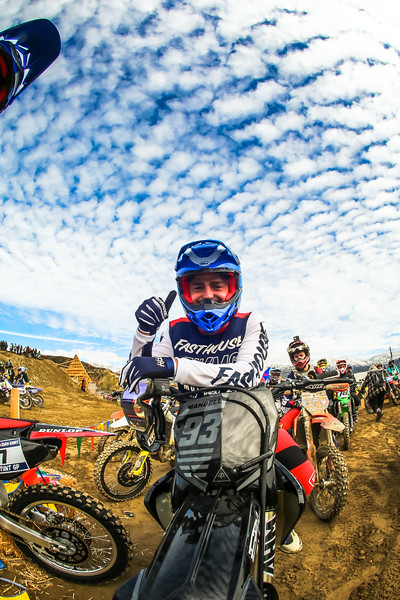 A DAY IN THE DIRT 2019