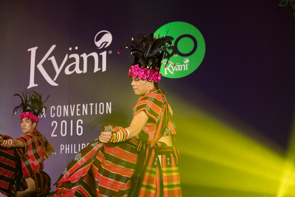 2016 Asia Convention - Manila Philippines