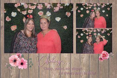 Chelsey's Bridal Shower - 11.12.17